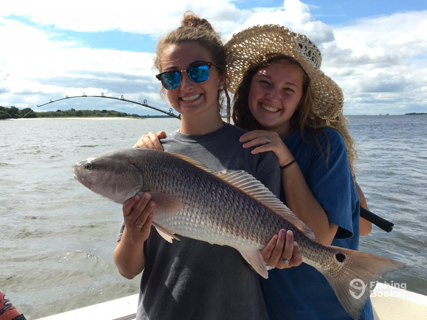 Amelia Family Fishing Charters