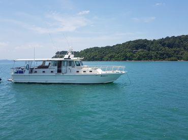 Zea Sailing Ltd Co