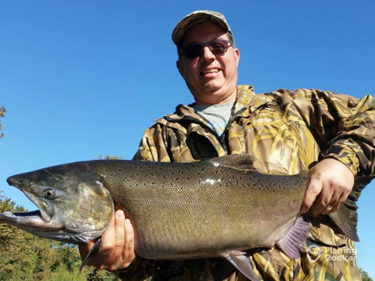 NorCal Fish & Fowl Guide Service