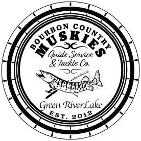 Bourbon Country Muskies