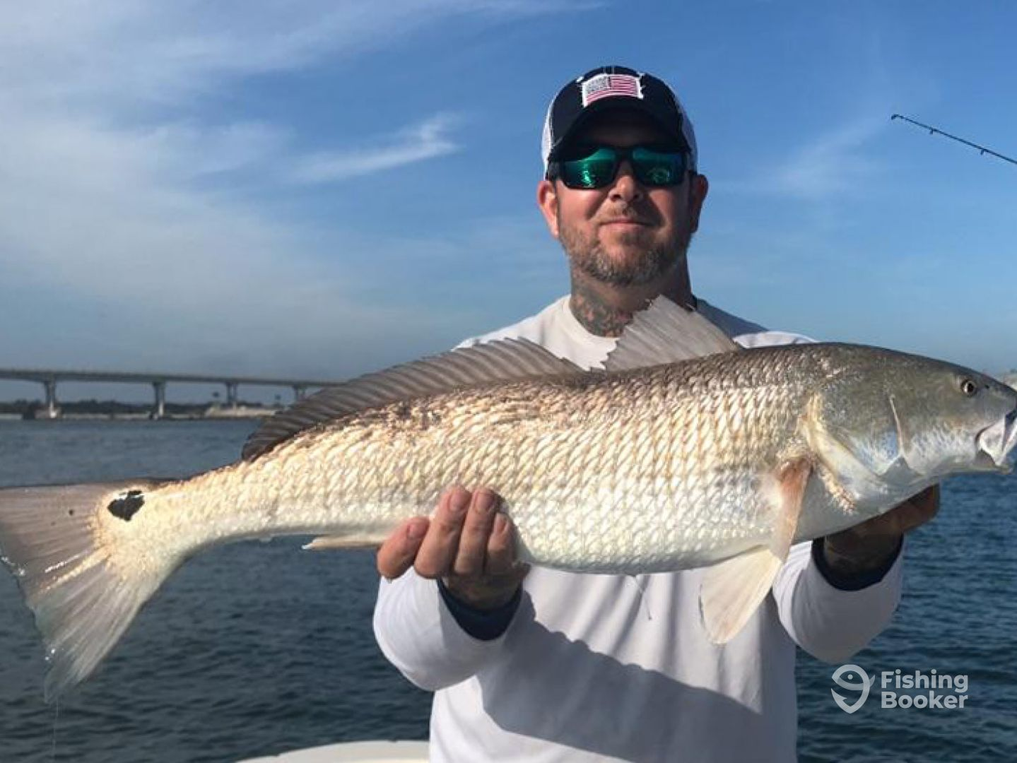 Freedom runner fishing charters 22 39 melbourne fl for Melbourne fl fishing charters