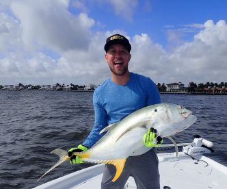 Silver Lining Fish Charters