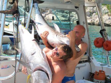 Big Game Fishing Dubrovnik