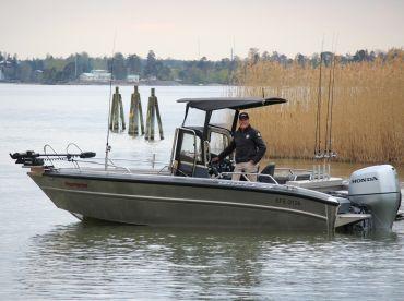 Baltic Pro Fishing Guide
