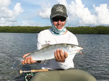 Silver Water Charters