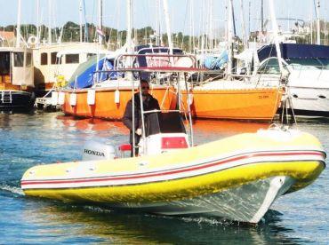 Zadar Boat Fishing Charters, Zadar