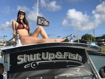 Shut up & Fish | Don Pedro Charter