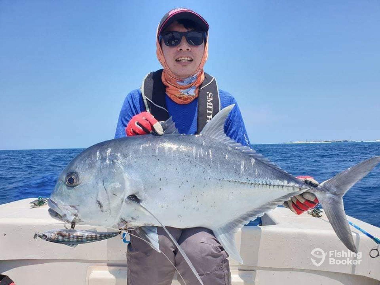 Hilman Sport Fishing