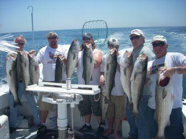 Reel To Reel Sportfishing Llc