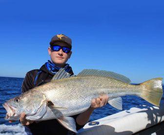 Moreton Island Fishing Charters