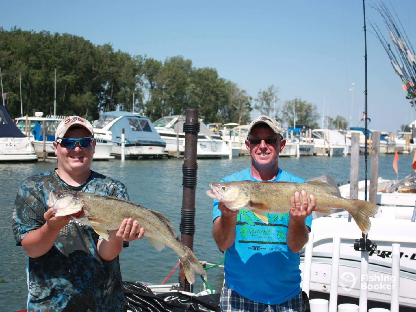 Tail Chaser Fishing Charters