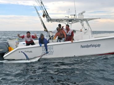 Panama Sportfishing Lodge