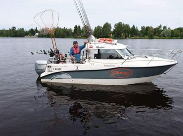 Atteson Fishing
