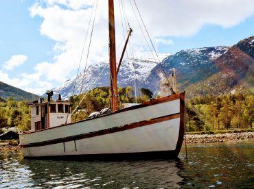 Fishing Stavanger