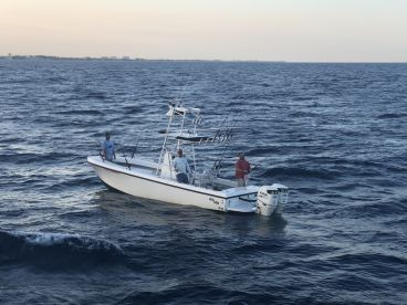 One On Fishing Charters