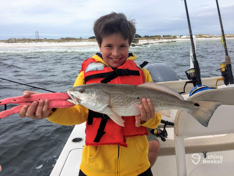 Coastal Life Charters & Adventures