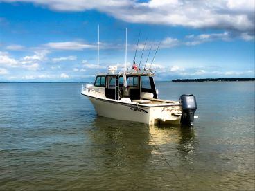 Fire Escape Sport Fishing And Guide Service