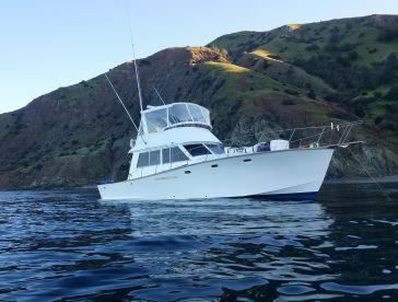 Pacific Bluefin Sportfishing – Time Machine
