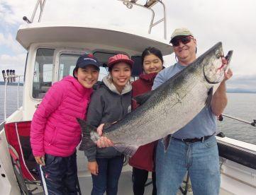 Crabby's Fishing Charters