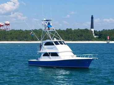 Wave Cutter Charters