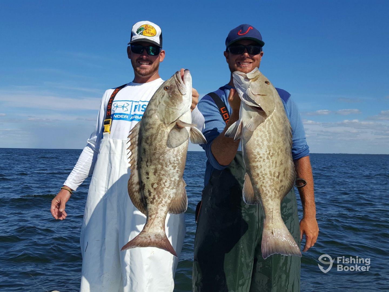 Fisch Charters - Sanibel