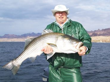 Adventure In Angling Charters