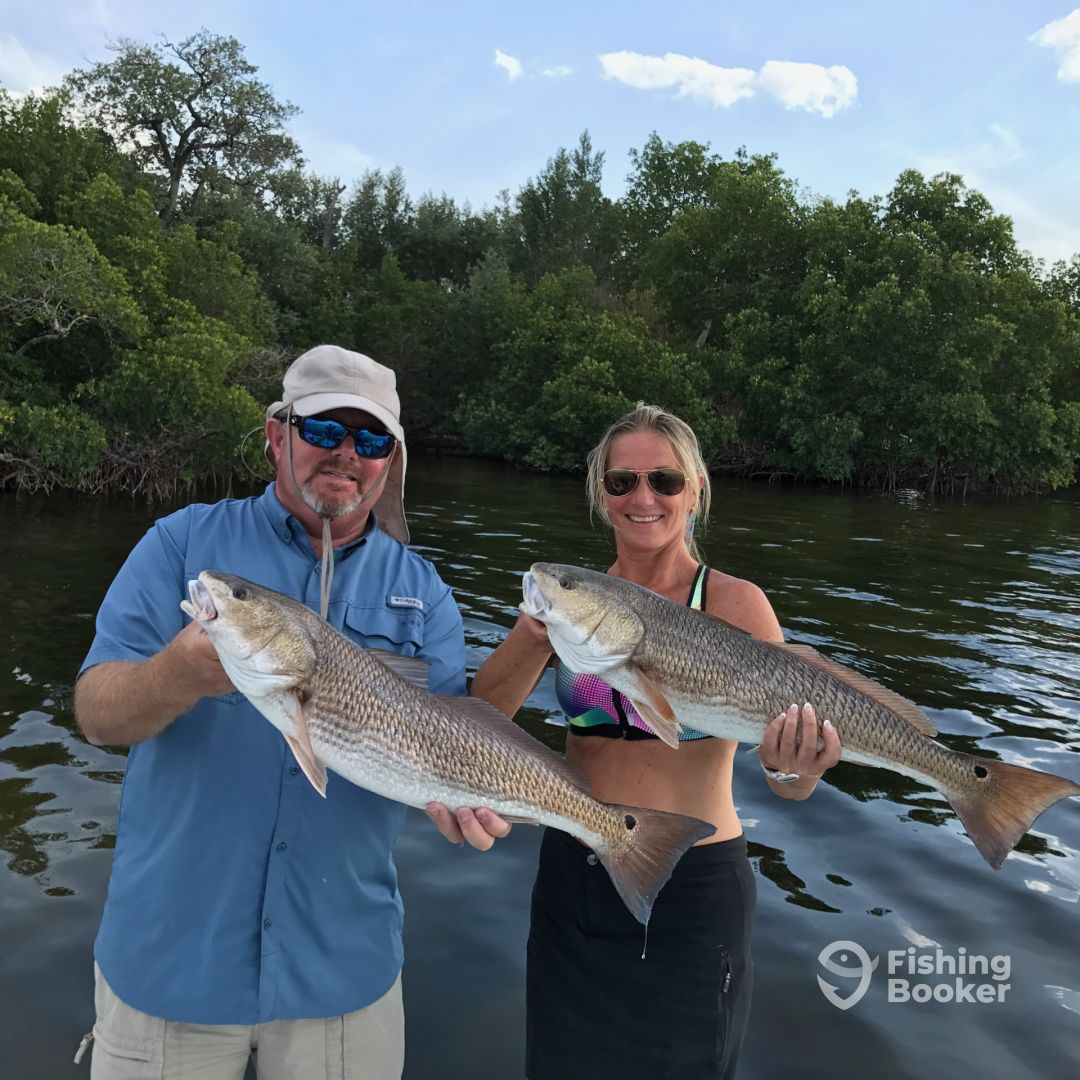 Fisch charters cape coral cape coral fl fishingbooker for Cape coral fishing charters