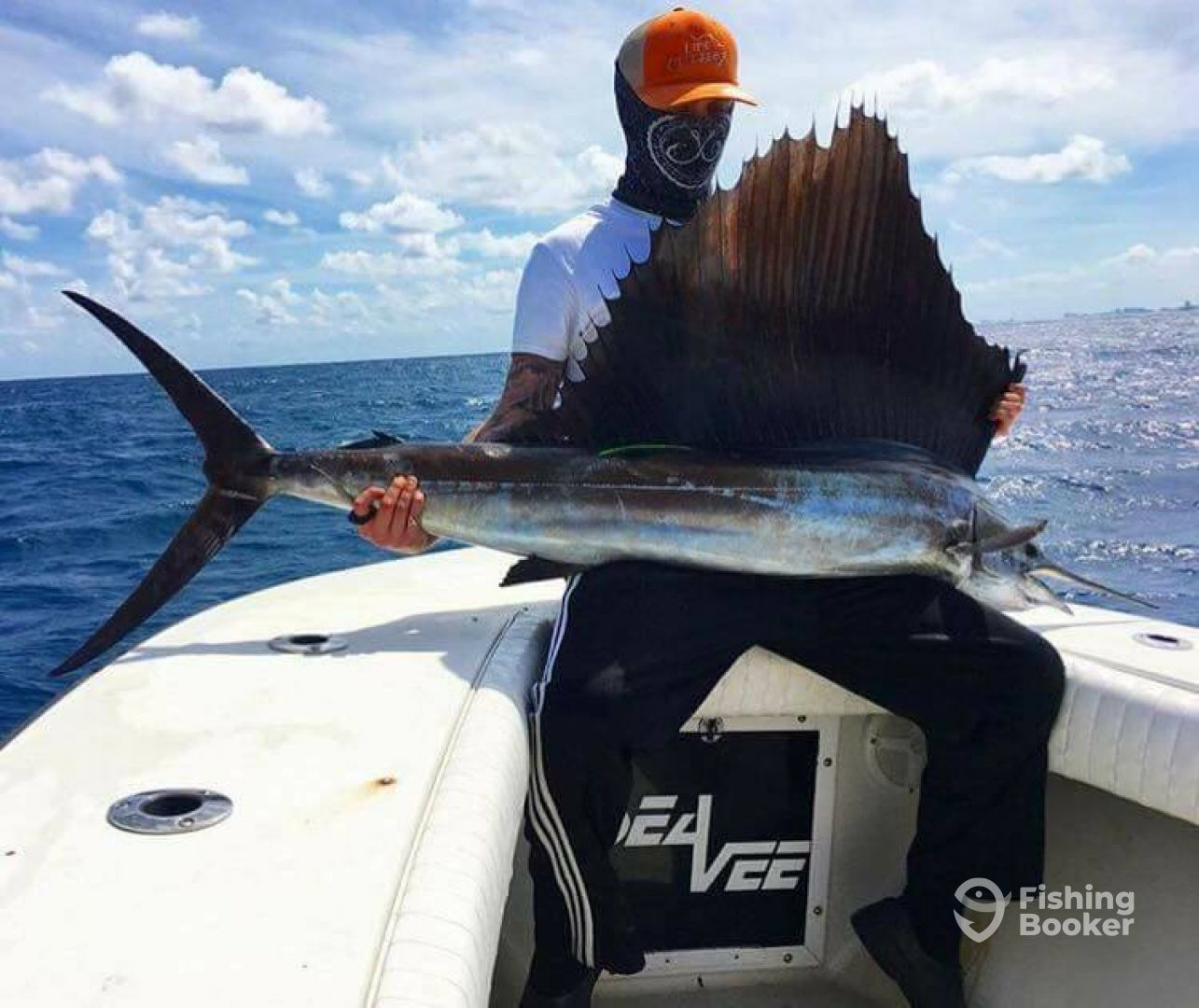Benny 39 s book a mate fishing charter pompano beach fl for Pompano beach fishing charters