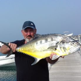 Fujairah International Marine Club – 2