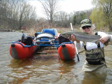 Bluewater Fishing Adventures–Credit