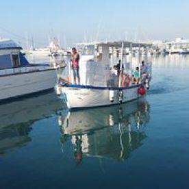 Captain Kypros Fishing