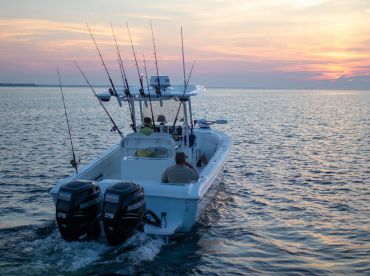 Hot Reels Fishing Charter, LLC