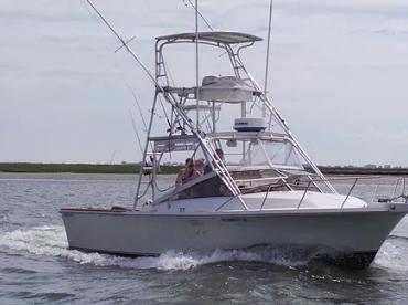 C&M Sportfishing