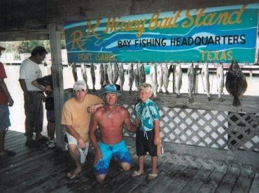 Custom Sport Angler Charters