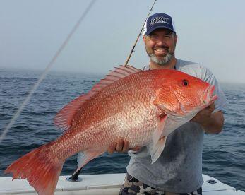 Team Buck Rogers Fishing Charters