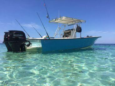Hannibal Fishing - Santa Catalina