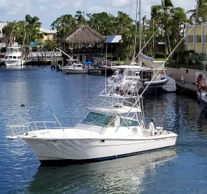Sea Time Sport Fishing Charters