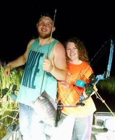 Arrow Assault Bowfishing—Everglades