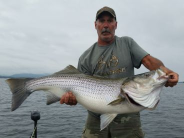 Roger Raines Guide Service