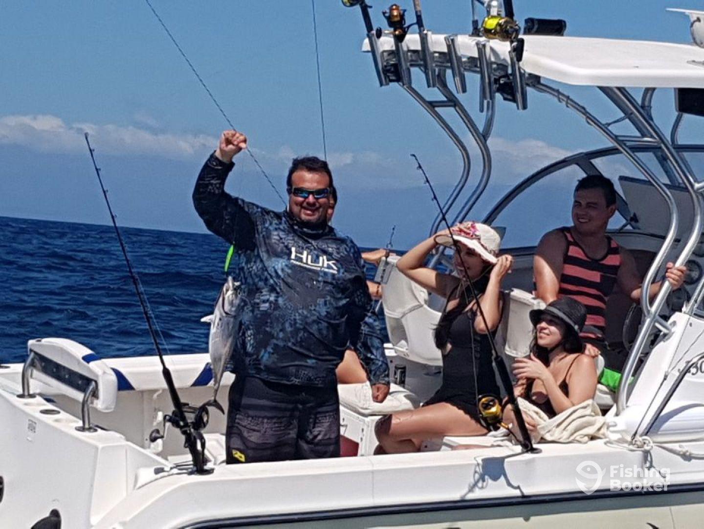 Pacific Boat Rentals - Mad Marlin