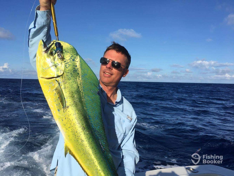 Dulce Coco Fishing - Punta Cana