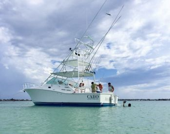 Tulúm Sport Fishing: Double Rose