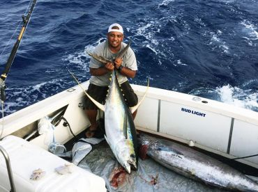 Nalei II Fishing Charters