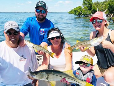 Fish On Adventure – Fort Myers