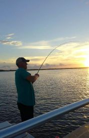 Cpt Chappy's Saltwater Fishing Adventures