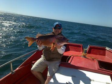 Deep Sea Fishing Knysna