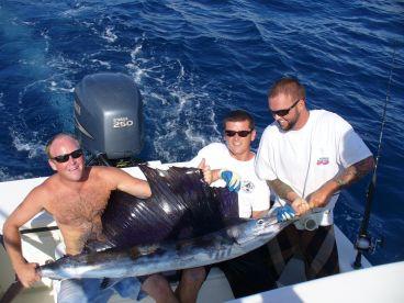 Shearwater Fishing Charters