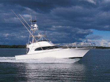 Mistress Sportfishing Charters, Cairns
