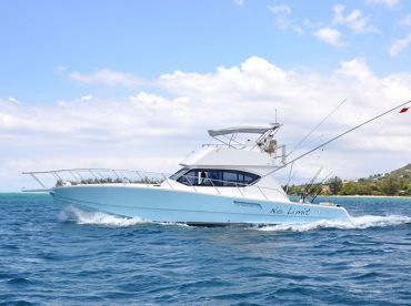 No Limit – Big Game Fishing Charter