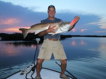 Red Talon Charters - Ormond Beach